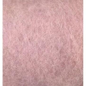 Wolle zum Filzen puderrosa 50 g