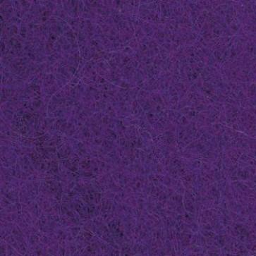 Wolle zum Filzen violett 50 g