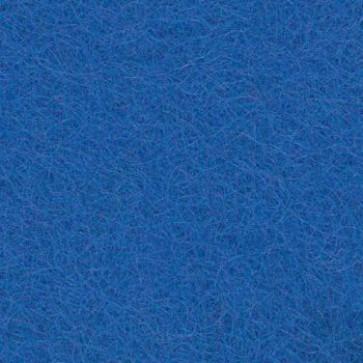 Wolle zum Filzen blau 50 g