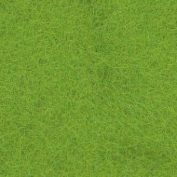 Wolle zum Filzen hellgrün 50 g