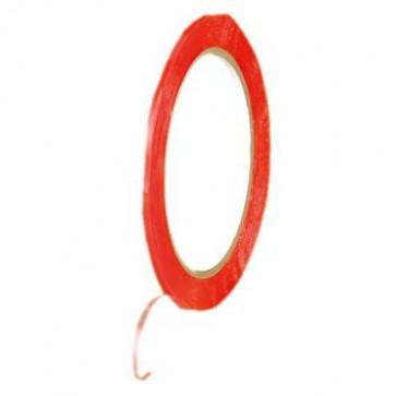 Tacky Spezial Doppelklebeband klar transparent 3 mm 5 m