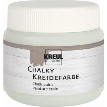 Chalky Kreidefarbe Cream Cashmere 150 ml