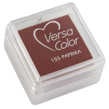 Stempelkissen  Versacolor , rost, Stempelfläche 2,5x2,5 cm
