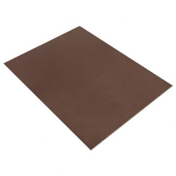 Crepla Platte, 3 mm, d.braun, 30x40 cm