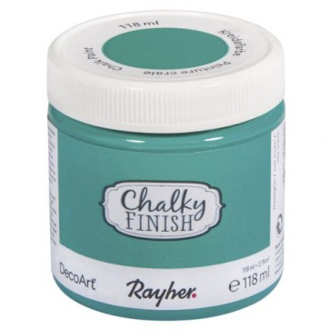 Chalky Finish, meergrün, Dose 118ml
