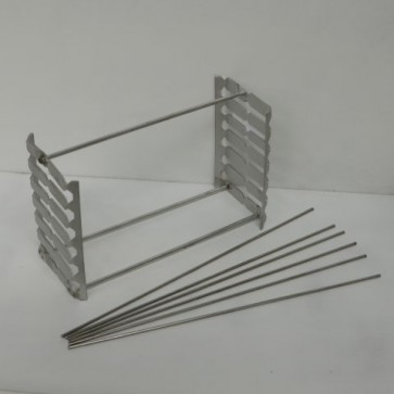Mehrfachständer klein 6 Stäbe