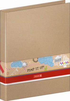 Ringbuch A4 2-Ring Pimp it up!