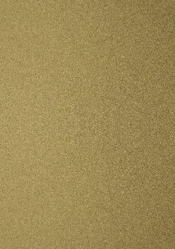 GlitterkartonA4 200g gold