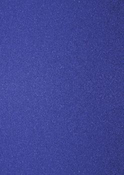 GlitterkartonA4 200g dunkelblau