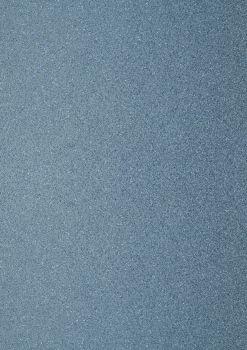 GlitterkartonA4 200g hellblau