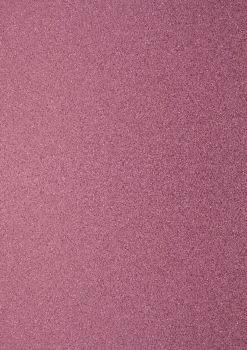 GlitterkartonA4 200g alt rosa