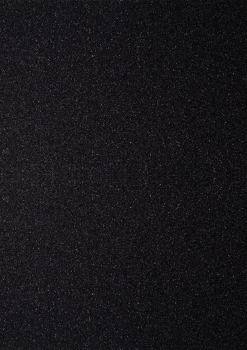 GlitterkartonA4 200g schwarz
