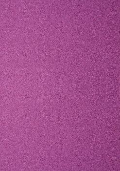 GlitterkartonA4 200g fuchsia