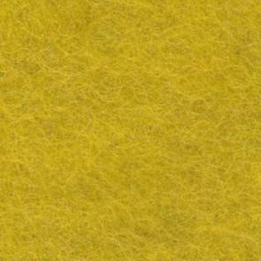 Wolle zum Filzen zitronengelb 50 g