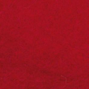 Wolle zum Filzen rot 50 g