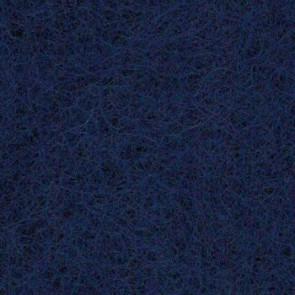 Wolle zum Filzen dunkelblau 50 g