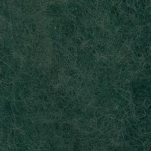Wolle zum Filzen dunkelgrün 50 g