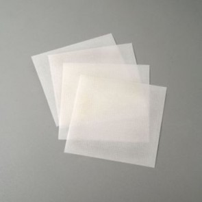 Klebepunkte micro klar 1 mm / 10 x 10 cm 4 Bogen
