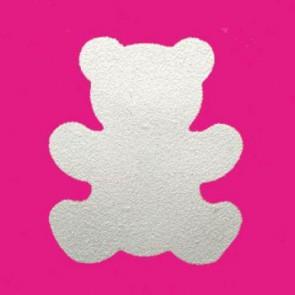 """Motivstanzer S Teddy-Bär  1,6 cm"""""""