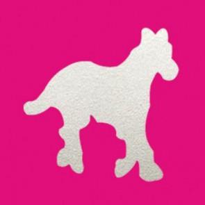 """Motivstanzer L Pferd  3,8 cm"""""""