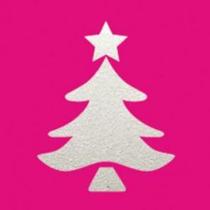 """Motivstanzer L Weihnachtsbaum  3,8 cm"""""""