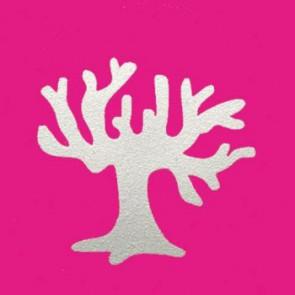 """Motivstanzer XXL Baum  7,5 cm"""""""