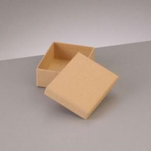 Box Rechteck flach 8,5 x 6,5 x H 3,1 cm