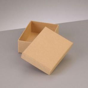 Box Rechteck flach 10,5 x 7,5 x H 3,6 cm