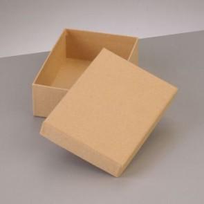 Box Rechteck flach 12,5 x 8,5 x H 4 cm