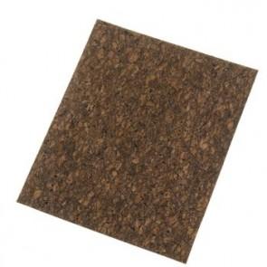 Korkleder Marron  45 x 35 cm 0,65 mm