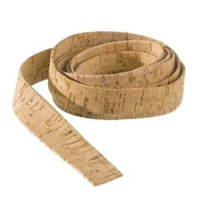 Korkband flach  100 cm 20 mm