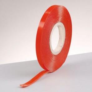 Abstandklebeband extra stark transparent doppelseitig 5 mm x 1 mm x 2 m 1 Stk.