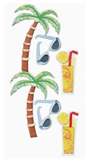 CREApop® Sticker Summertime,