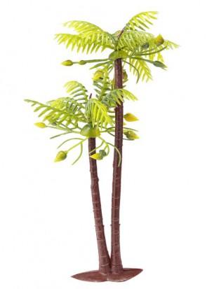 Palme 2-fach ca. 10 u.13 cm