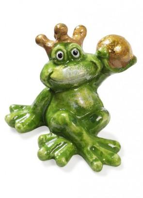 CREApop® Froschkönig 3,5 cm