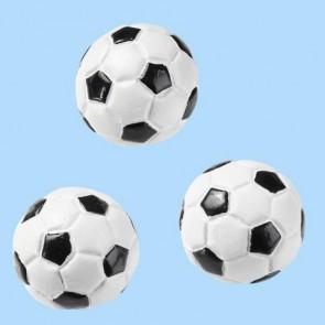 Fussball 2 cm halb, 3 St.