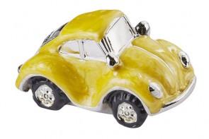 Käfer ca. 4,5 cm, gelb