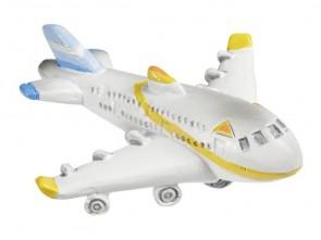 Flugzeug 6 cm