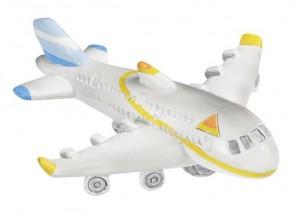 Flugzeug 9 cm