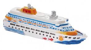 Kreuzfahrtschiff 7cm