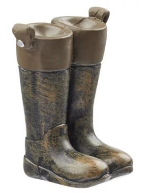 Reiter-Stiefel ca. 4cm