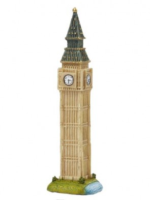 Big Ben   London   2,7 x 10 cm