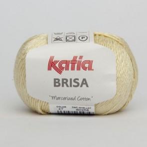 BRISA 47 50g hellgelb
