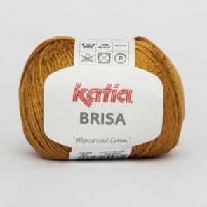 BRISA 49 50g senfgelb