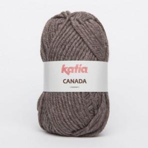 CANADA 37 100g braun