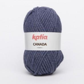 CANADA 39 100g jeansblau