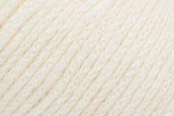 MERINO-SILK 100 25g weiß