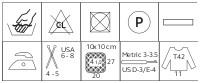 MERINO-SILK 117 25g graubraun
