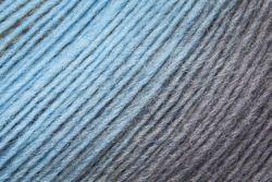 DARLING 4 Socks 62 100g beige/blau