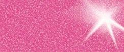 MUCKI Bastelfarbe Glitter-Pink 80 ml